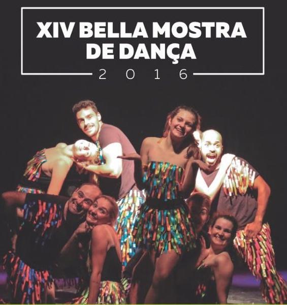 Ituporanga recebe XIV Bella Mostra de Dança