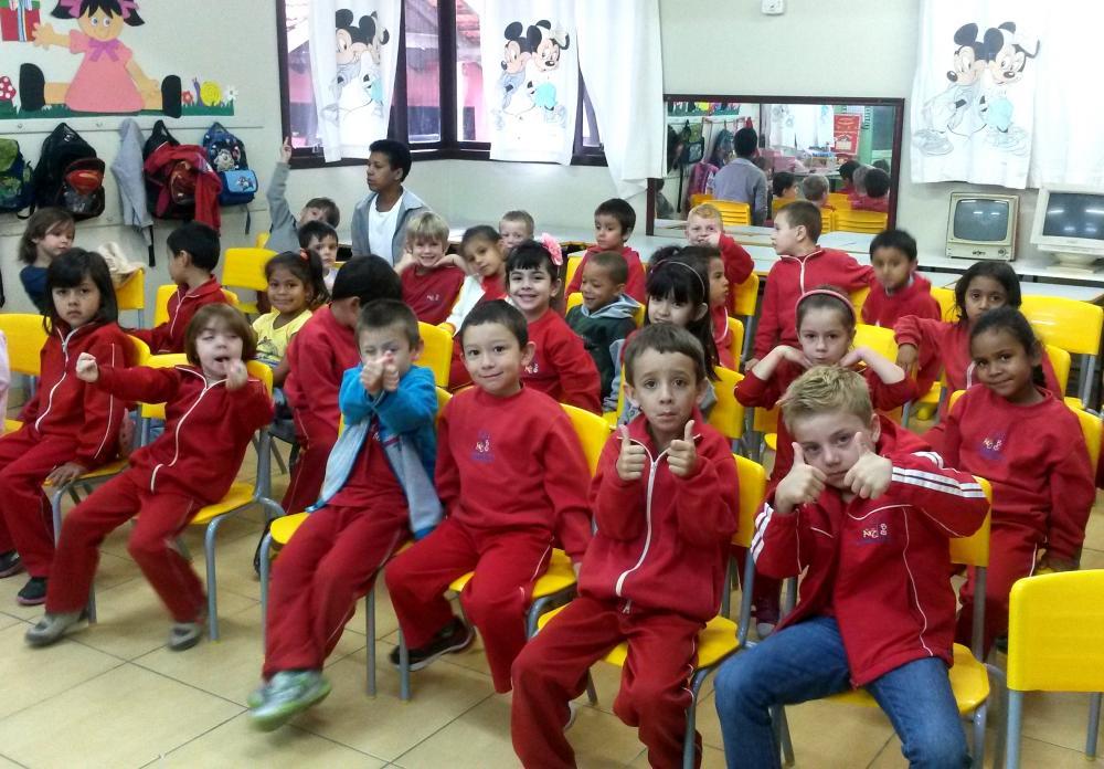 PESAPI inicia atividades ligadas à preservação ambiental nas escolas de Ituporanga