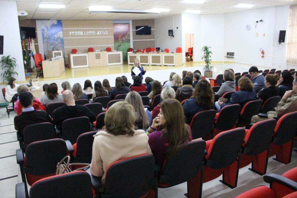 Reunião inicia discussão de tradicionais eventos em Ituporanga