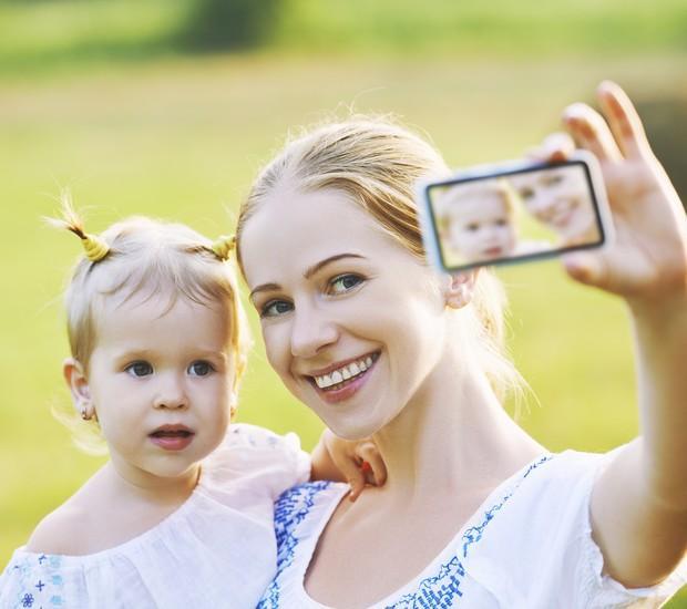 Concurso fotográfico integra homenagem da Educação para as mães de Ituporanga