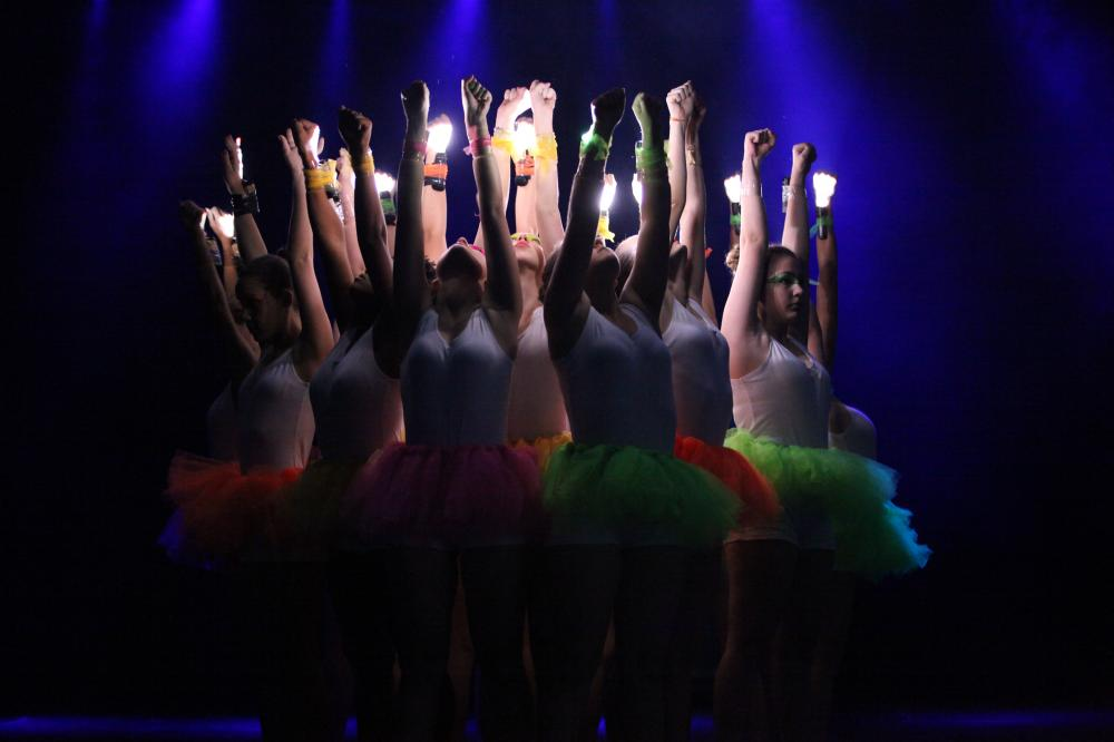 Ituporanga se prepara para a XII Bella Mostra de Dança e III Mostra Municipal de Dança