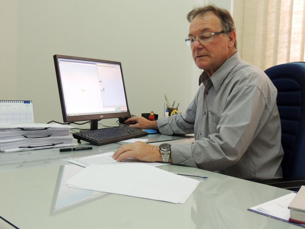 Funcionários Públicos de Ituporanga receberão segunda parcela do 13º salário em 15 de dezembro