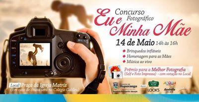 Internautas podem votar no Concurso Fotográfico de Ituporanga