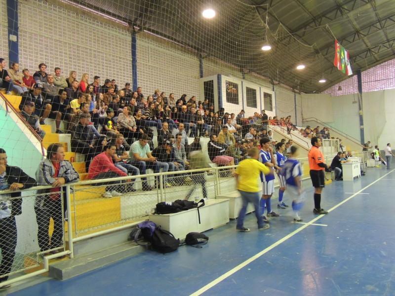 Campeonato Integração Rural de Ituporanga define os semifinalistas na categoria Livre
