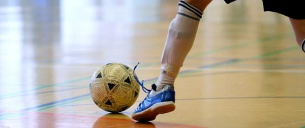 Futsal de Ituporanga se destaca em competições pelo Estado
