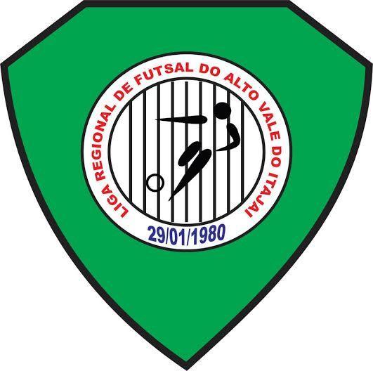 Sub-15 e Adulto de Ituporanga jogam pela Liga Regional de Futsal nesta sexta