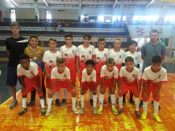 Fexponace /CT Deonas disputará três títulos na Copa Integração de Braço do Trombudo