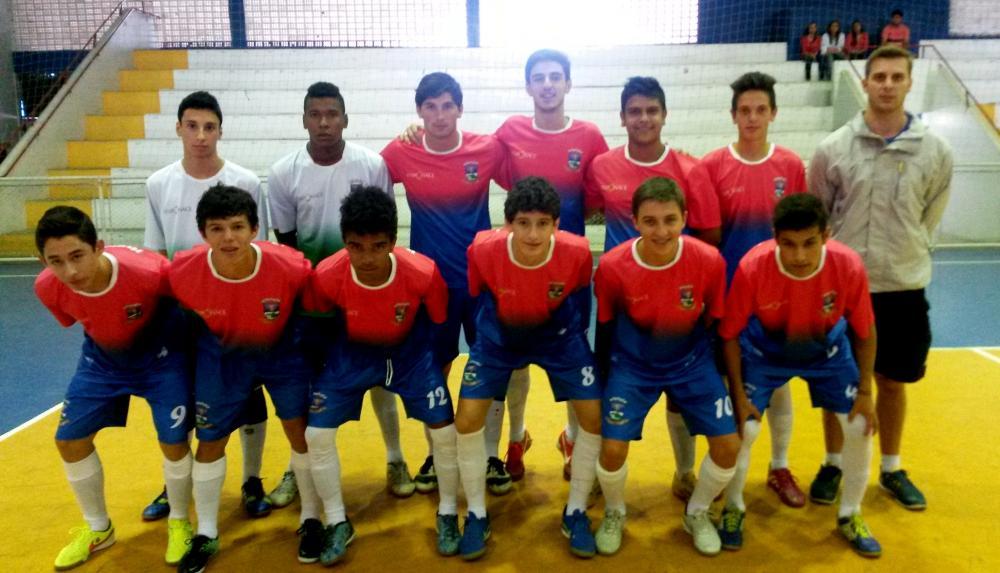 Ituporanga joga neste sábado pela Liga Regional de Futsal