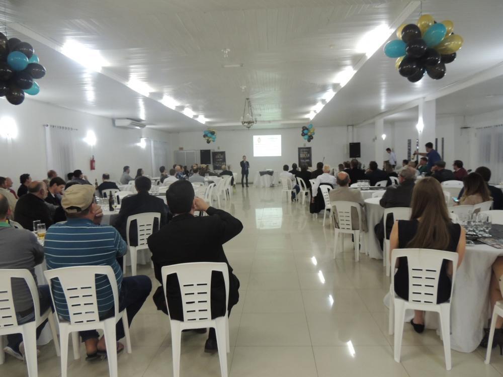 Festa da Cebola: Comissão divulga lucro de meio milhão de reais