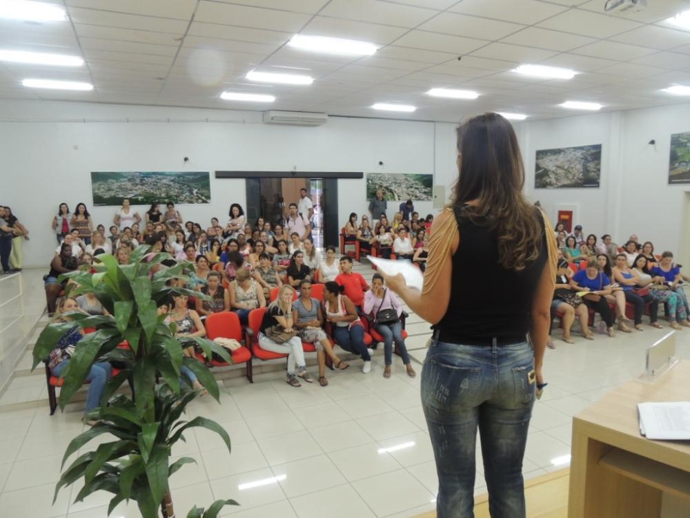 Professores ACTs são contratados em Ituporanga