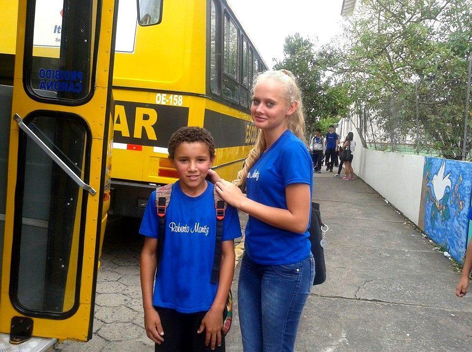 Secretaria da Educação implanta projeto para avaliar o transporte escolar no município de Ituporanga