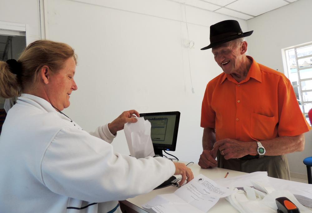 Farmácia Municipal de Ituporanga é ampliada e atende em novo local