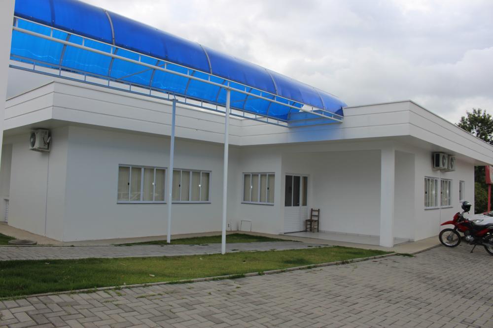 Nova UBS de Ituporanga atenderá população do Centro