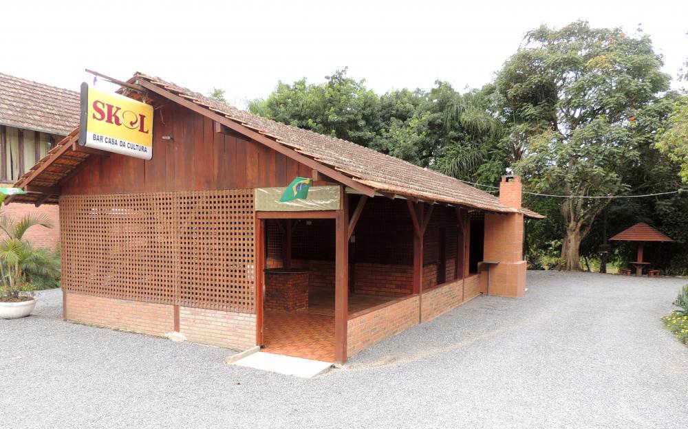 Prefeitura de Ituporanga lança licitação para concessão de espaços públicos municipais