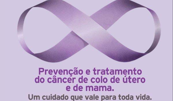 Secretaria de Saúde promove mutirão de preventivos