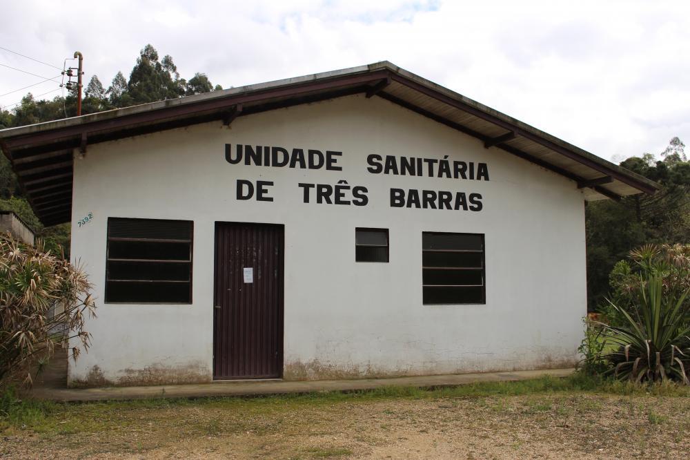 Atendimento médico é realizado em novo endereço nas Três Barras em Ituporanga