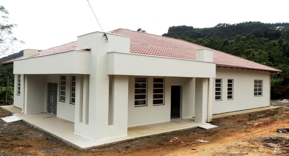 Centro Multiuso será inaugurado na comunidade de Três Barras