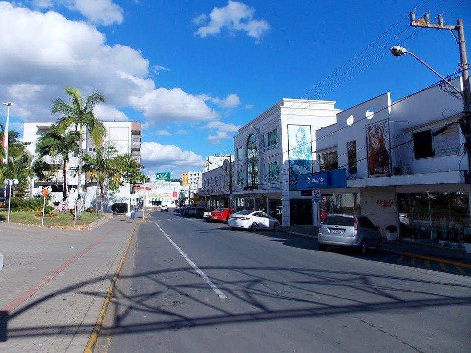 Administração Municipal de Ituporanga apoia campanha da CDL