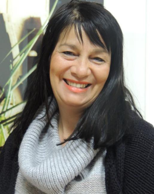 Departamento da Mulher e do idoso de Ituporanga tem nova diretora