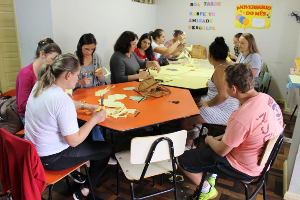 CRAS de Ituporanga promove ações pelo Dia Nacional de Combate ao Abuso de Crianças e Adolescentes