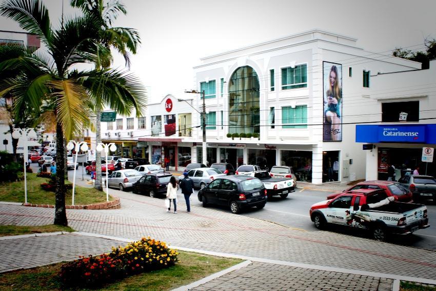Deifnida empresa que será responsável pela Área Azul em Ituporanga