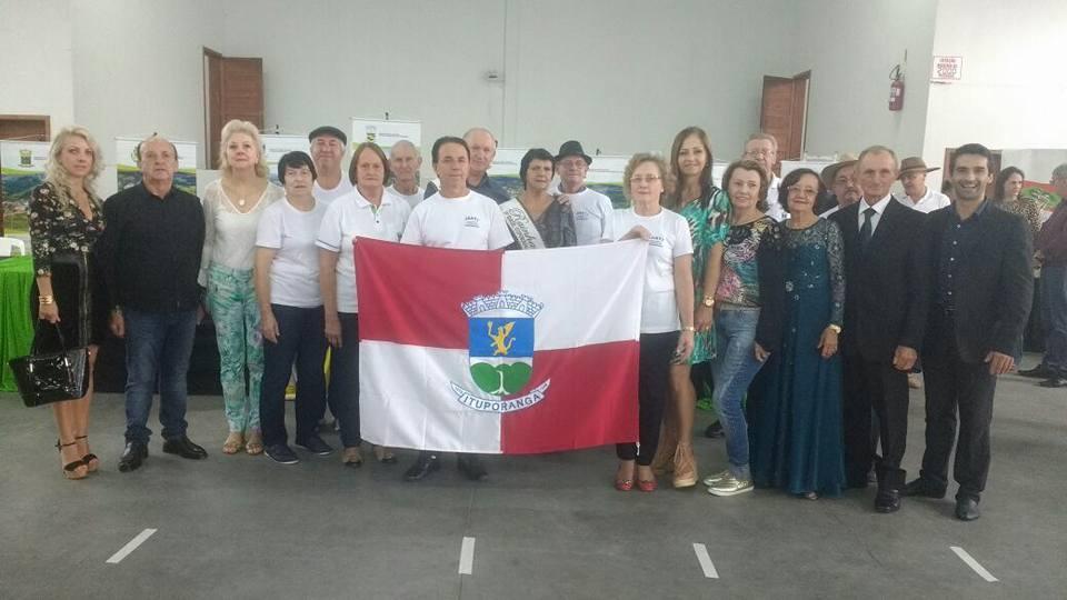 Ituporanga tem classificados para a etapa estadual dos Jasti