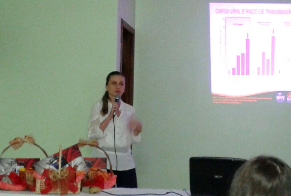 Secretaria de saúde promove 1º Fórum Municipal sobre DST/HIV/AIDS E Hepatites