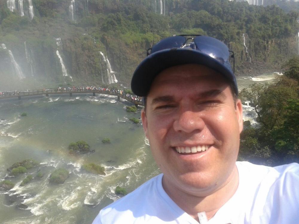 Ituporanguense será voluntário nas Olimpíadas no Rio de Janeiro