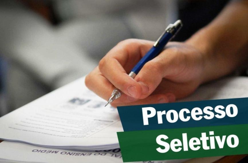 Continuam abertas as inscrições para Processo Seletivo em Ituporanga