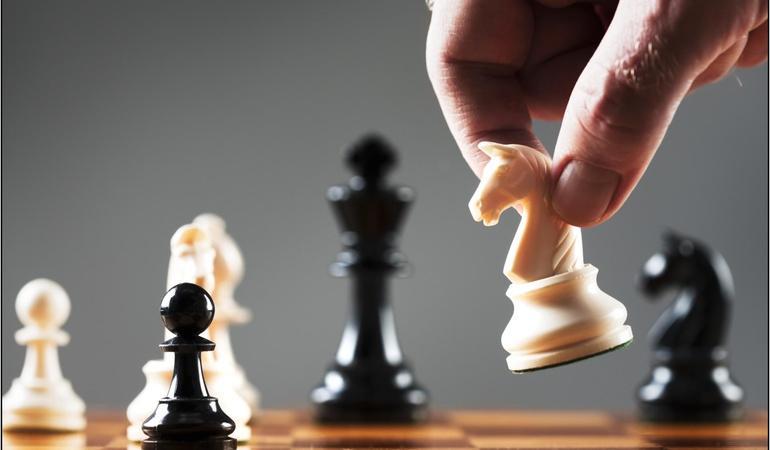 Administração Municipal de Ituporanga promove aulas e prática de Xadrez