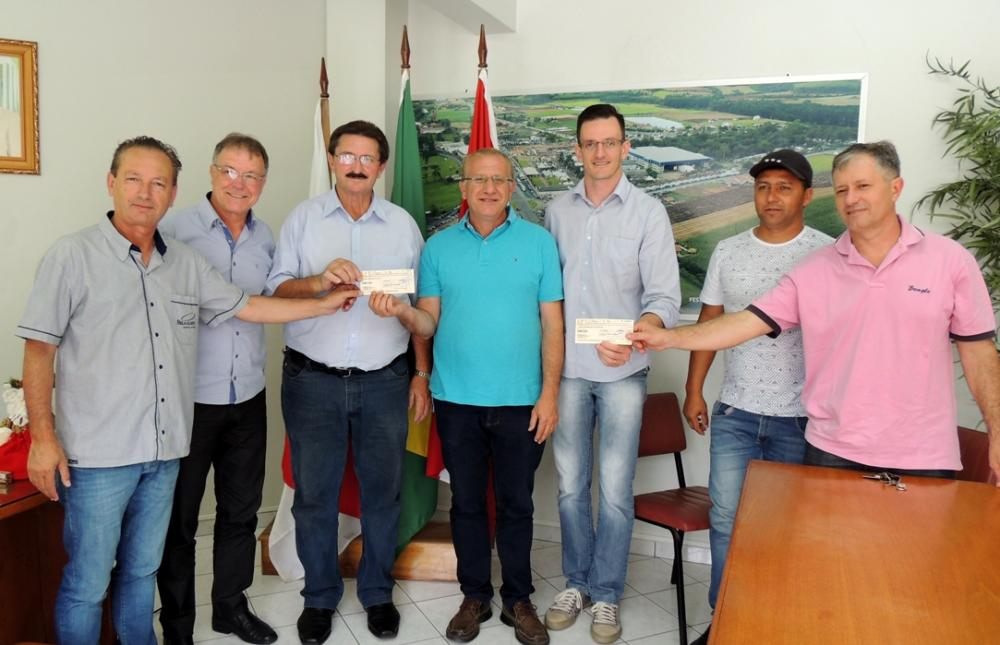 Câmara devolve recursos à Administração Municipal de Ituporanga