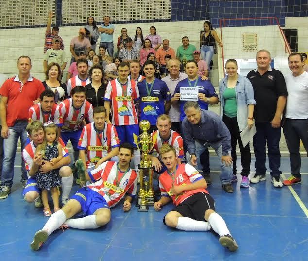 Abertas as inscrições para o 19º Campeonato da Integração Rural de Ituporanga