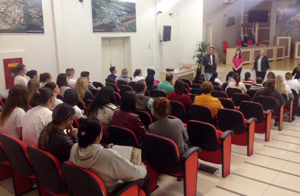 Secretaria de Saúde promove encontros com a população para discutir qualidade do serviço prestado