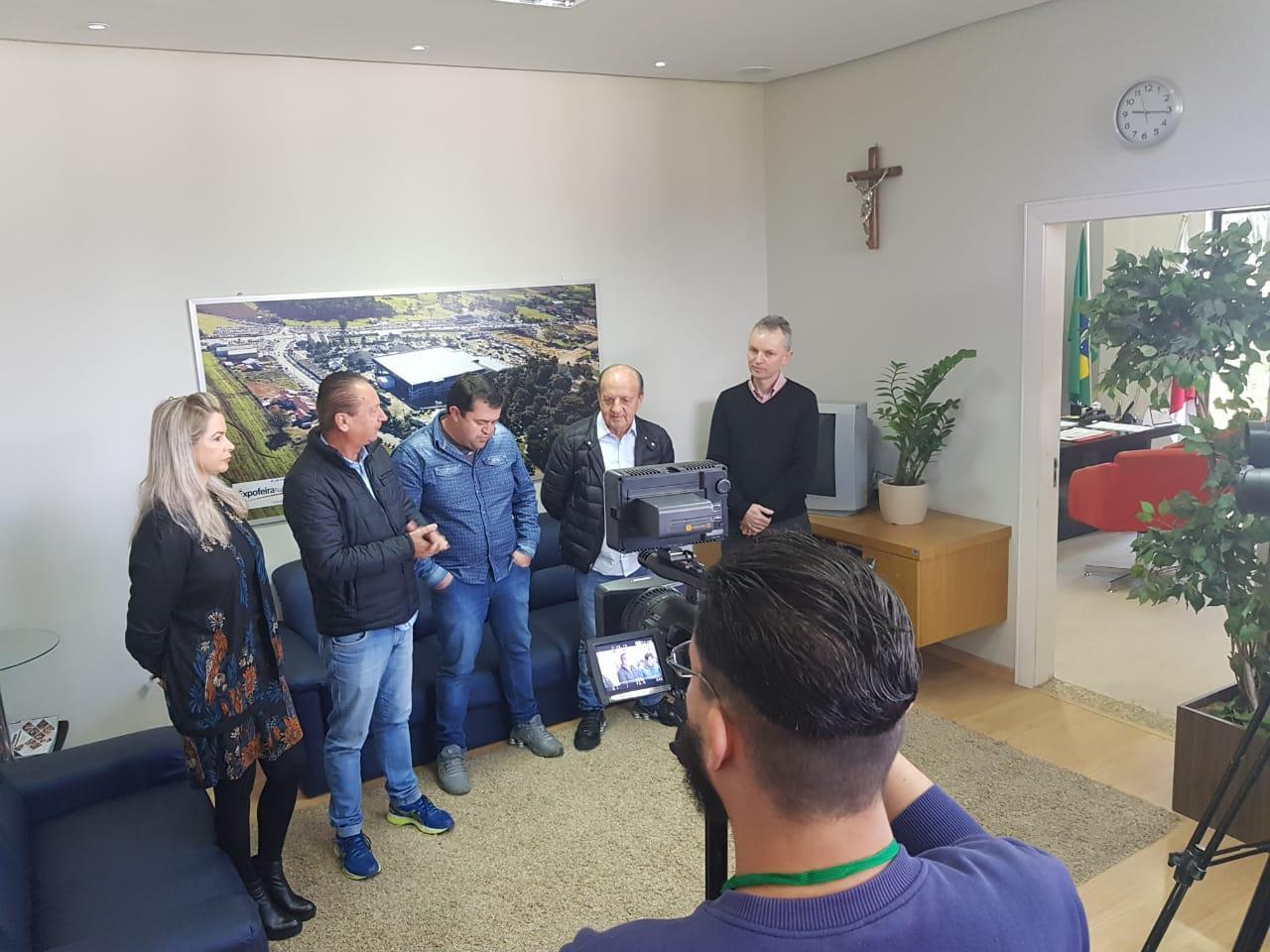 25ª edição da Festa Nacional da Cebola está confirmada