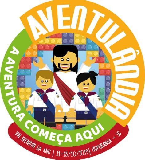 Evento nacional atrai mais de 1.500 crianças em Ituporanga