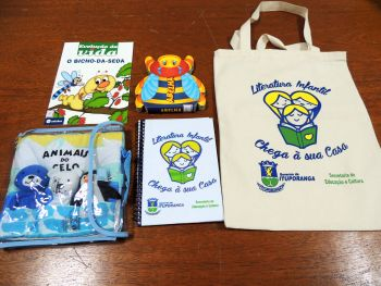 Secretaria Municipal de Educação lança projeto de incentivo à leitura