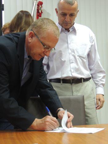 Moacir Cordeiro assume a Coordenação Municipal de Defesa Civil