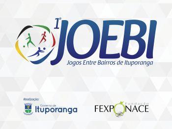 Ituporanga promove Jogos Entre Bairros do Município