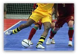 Ituporanga disputa semi-finais da Copa Portal da Serra de Futsal