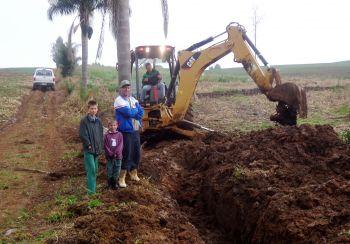 """Programa """"Da Porteira para Dentro"""" já beneficiou 79 propriedades"""
