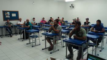 Prefeitura de Ituporanga oferece curso de Eletricista