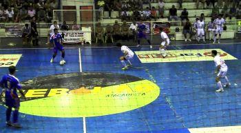 Vem aí a Copa Cebolão Atacadista de Futsal / Taça Ecotrat