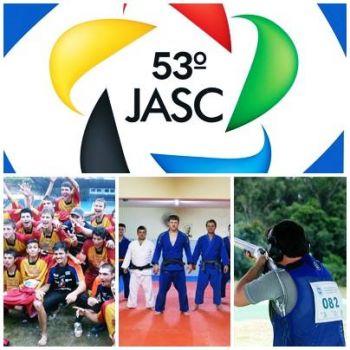 Ituporanga participa do JASC em três modalidades