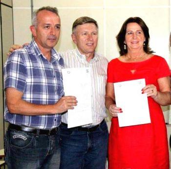 Bairro Vila Nova receberá 27 casas populares