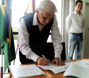 Administração Municipal prepara edital para concurso público