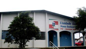 Unidade de Saúde de Ituporanga recebe reforma e ampliação