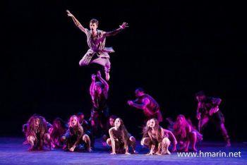 Grupo Passo Bello é destaque em evento de dança nacional