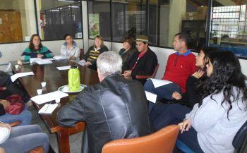 Agricultores familiares de Ituporanga se organizam para comercialização direta da produção
