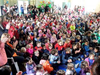 Prefeitura de Ituporanga amplia projeto de incentivo à leitura