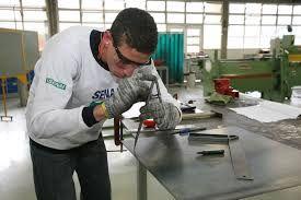 SENAI de Ituporanga abre inscrições para o Curso Técnico em Mecânica